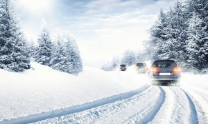 Strategies For the Safest Winter Driving