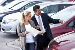 The Fast Help guide to Purchasing a Used Vehicle