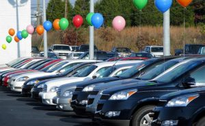 Where For The Greatest Used Vehicle Deals
