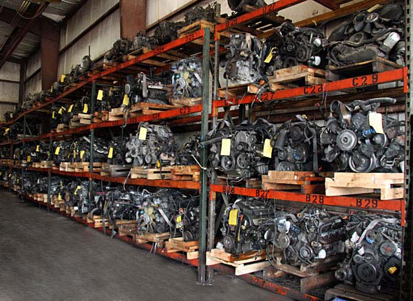 Used Auto Parts and it is Advantages – Autosite Trade