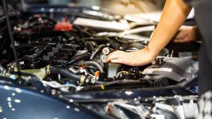 Locating A Good Automotive Repair Facility