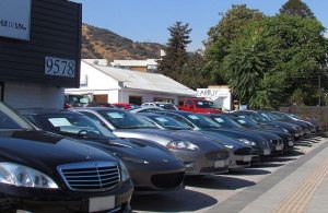 Selecting A Second Hand Vehicle Dealer or Private Seller