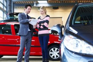 Used Vehicle Dealers Told to purchase in Older Models!