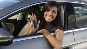How To Find Affordable Auto Financing