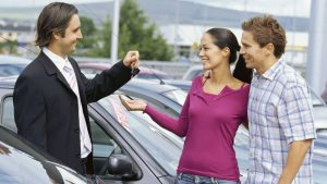 Top 2 Reasons For Buying a Used Car.