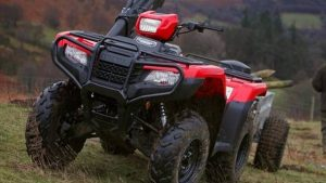 The Main Benefits of Owning a Quad Bike