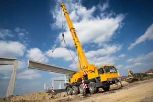 Hiring Cranes Online in Perth – Know what you're Looking for