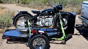 How Much It Costs to Ship a Motorcycle?